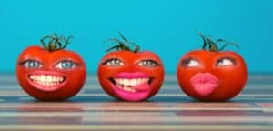 Tomato jokes to make your faces turn red